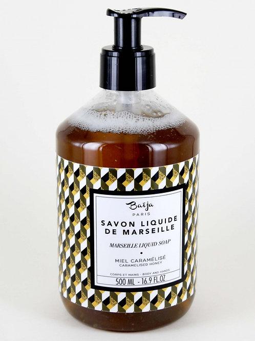 Savon de Marseille Festin royal 500ml