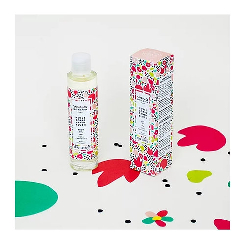 Huile Candy blush 50ml Rose/Framboise