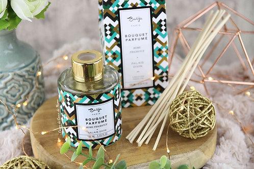 Bouquet parfumé rechargeable 120ml Palais divin