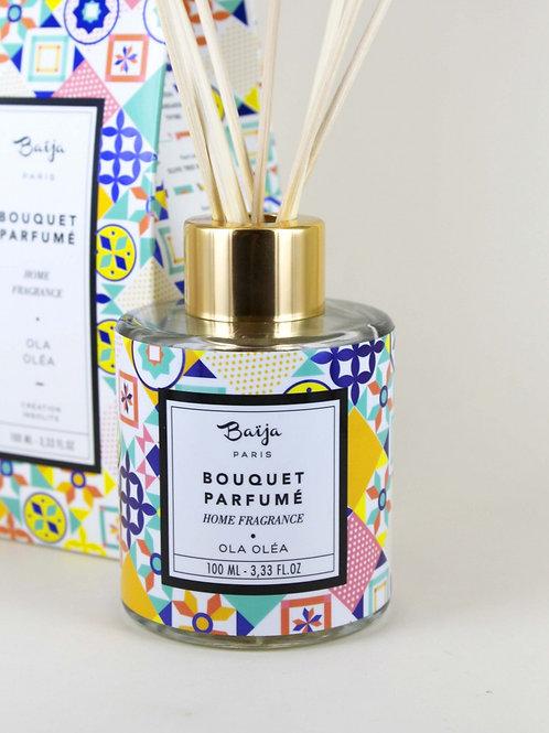 Bouquet parfumé rechargeable Olé Oléa