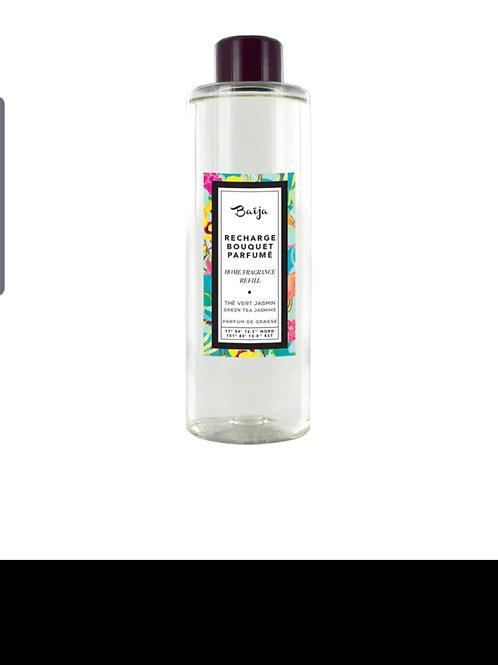 Recharge Bouquet parfumé Croisière céladon