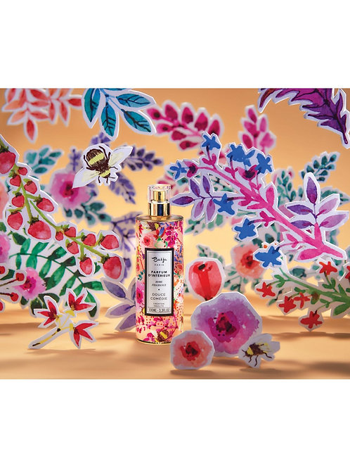 Spray d'ambiance douce Comedie