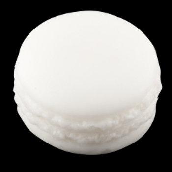 Macaron savon Noix de Coco