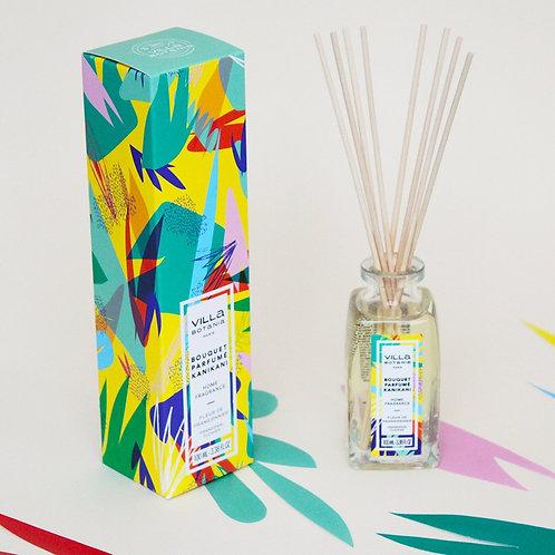 Bouquet parfumé Kanikani 100ml Fleur de Frangipanier ♡
