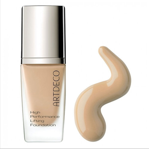 High performance lifting foundation N°20