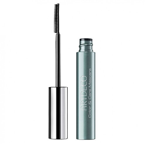 Mascara Color and care Noir