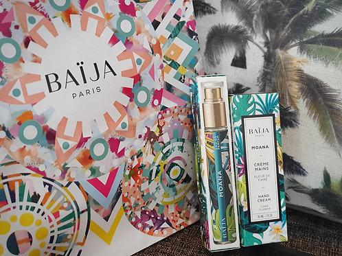 Combo Parfum Baïja au choix ♡