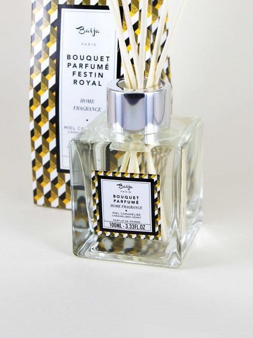 Diffuseur rechargeable Festin royal