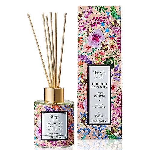Bouquet parfumé rechargeable 120ml Douce comédie