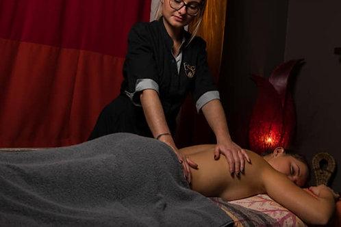 Massage Escale Bien-être 1h30