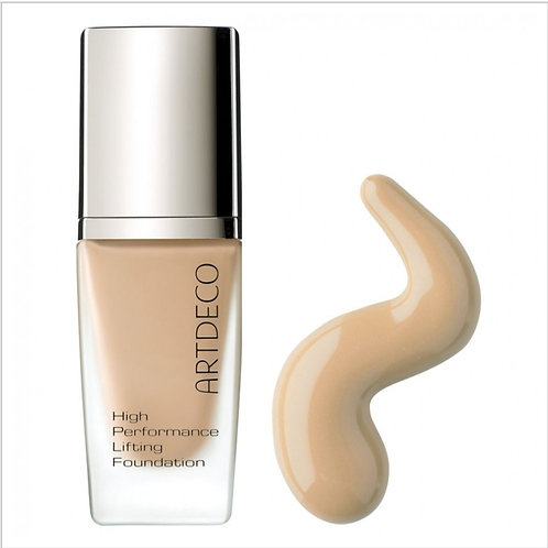 High performance lifting foundation N°10