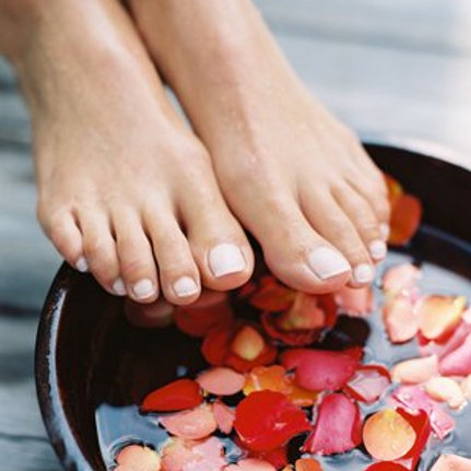 Rituel Lushly Mains et Pieds 1h30