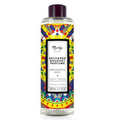 Recharge bouquet parfumé So loucura 200ml