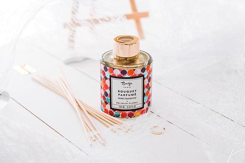 Bouquet parfumé rechargeable 120ml