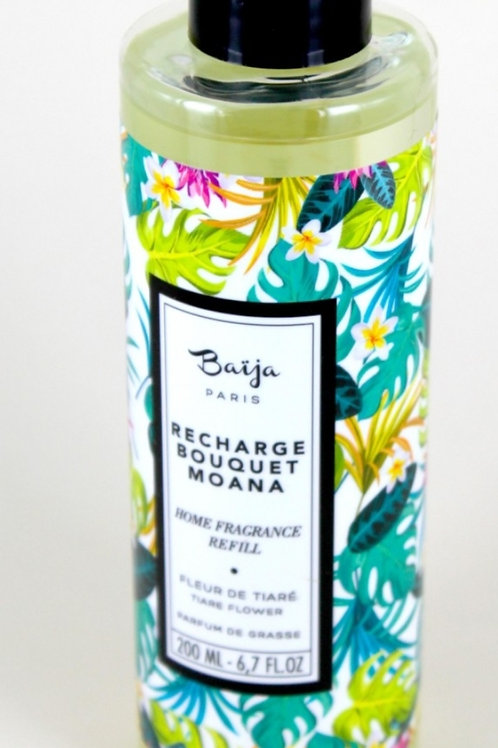 Recharge Moana diffuseur ambiance