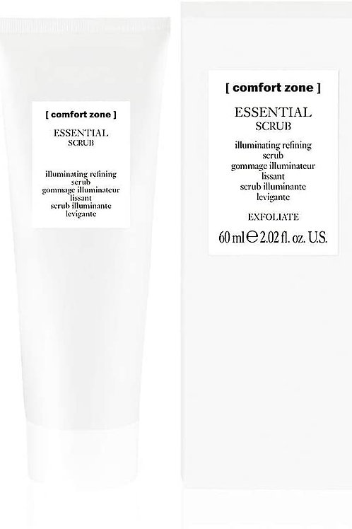 Scrub visage essential 60Ml