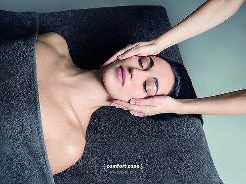 Soin visage relaxant 45 minutes