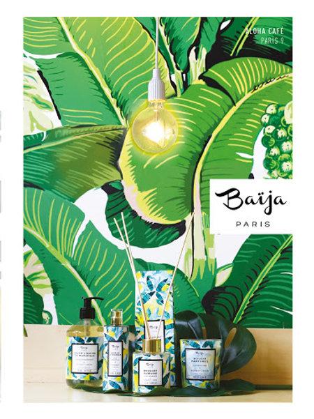 Bouquet parfumé rechargeable 120ml Sorbet lemon