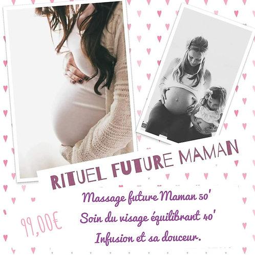 Rituel Future Maman 1h30