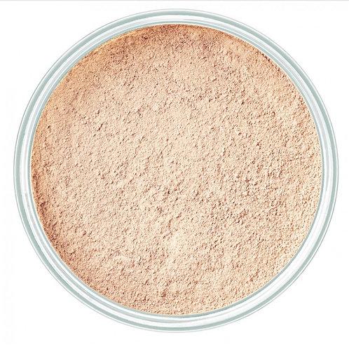 Minéral Powder N°03