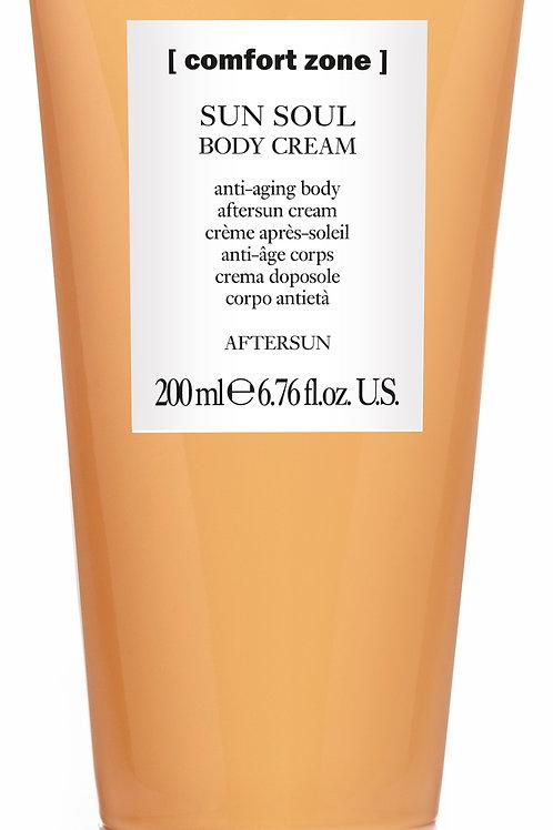 Sun soul Body cream 200ml