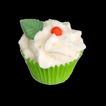 Mini cupcake Mangue