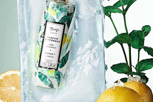 Spray ambiance sorbet lemon