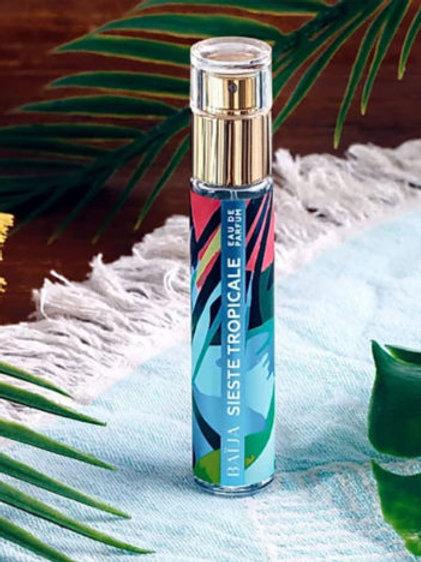 Eau de parfum sieste tropicale