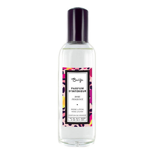 Spray d'ambiance French Pompon