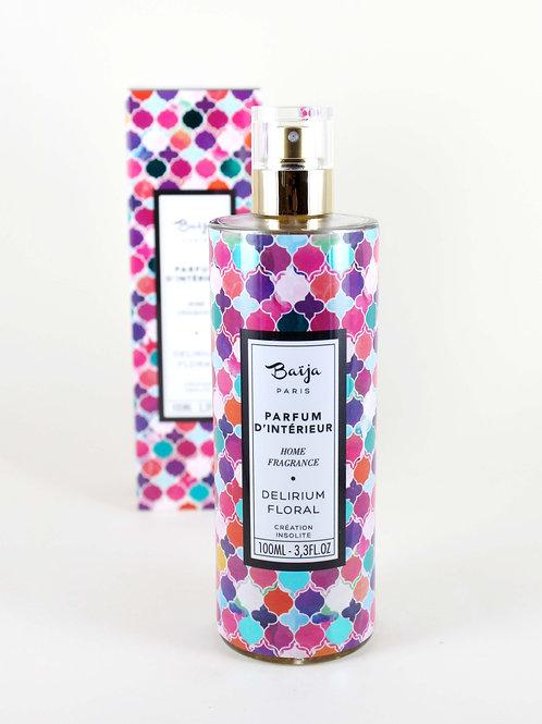 Spray d'ambiance Délirium Floral