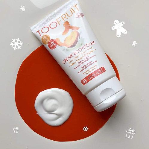 Crème Body doux Pêche/abricot 150ml