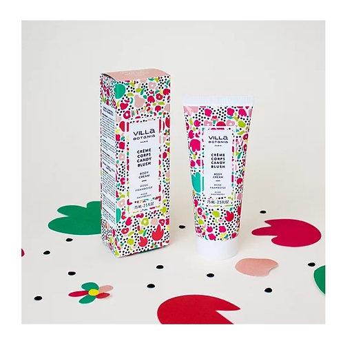 Crème corps Candy Blush ♡ 75ml Rose/Framboise