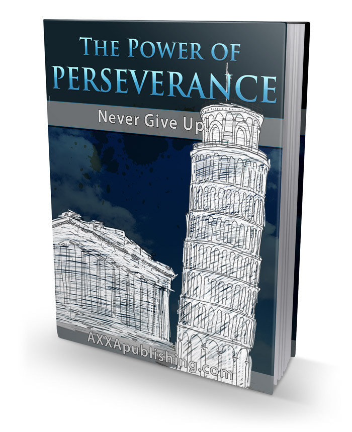 Book Cover The Power of Perseverance