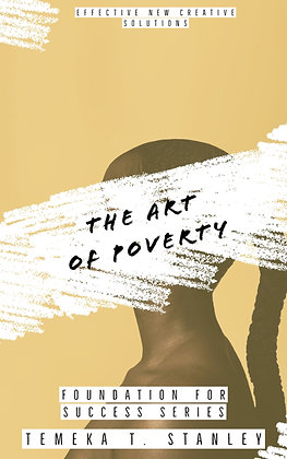 The Art of Proverty