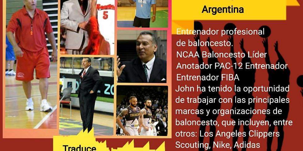 Coaches Association - Chaco, Argentina