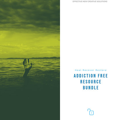 Addiction Free Bundle