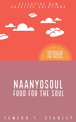 Naanyosoul Food for the Soul