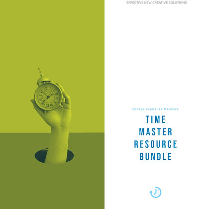 Time Master Bundle