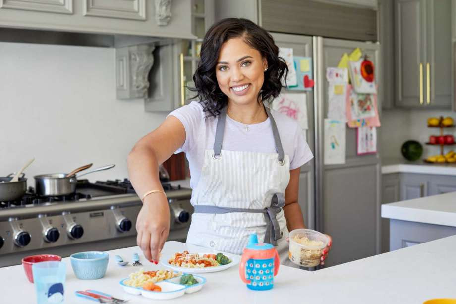 Ayesha Curry Food Network