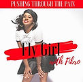 Fly Girl With Fibro