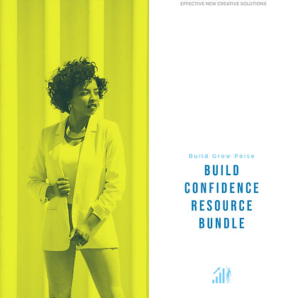 Build Confidence Bundle