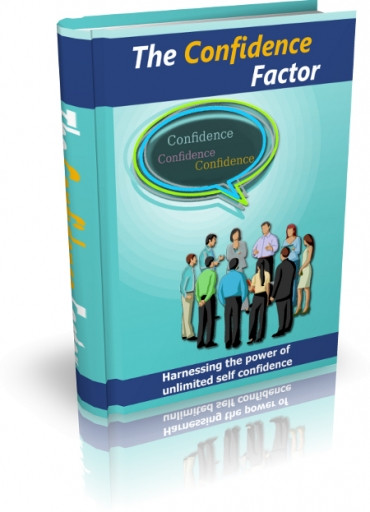 The Confidence Factor eBook, Effective New Creative Solutions, www.enc.solutions