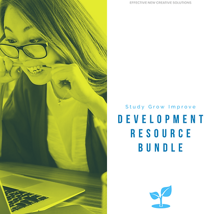 Development Resource Bundle