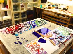 glass studio london