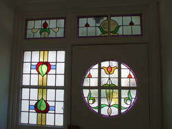 circular-window-pane-stained-glass