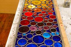 contemporary restoration glass