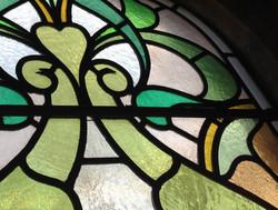 restoration and repair church window