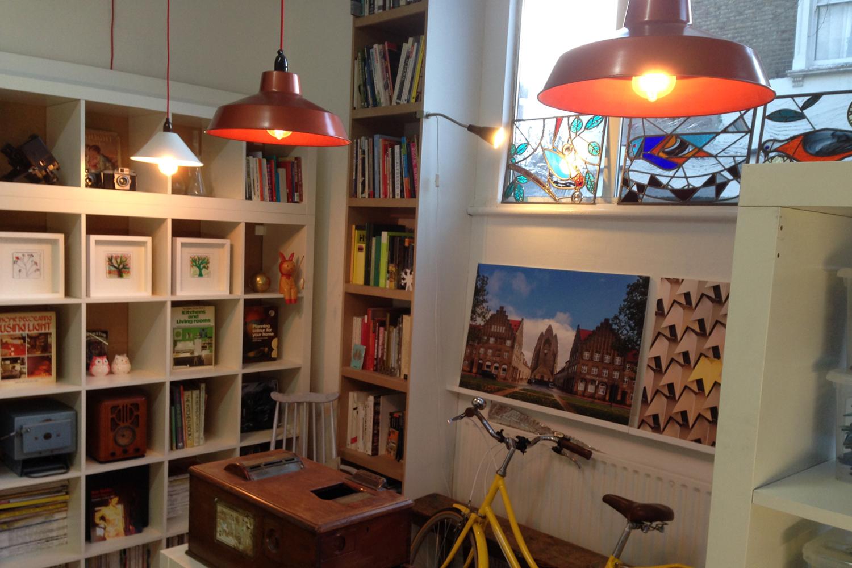 Maya Stained Glass Studio West Londo