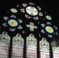 barns methodist church