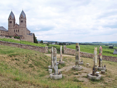 Ebingen Abbey